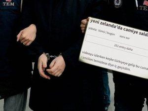 Ekşi Sözlük yazarına Yeni Zelanda tutuklaması