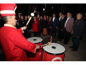 """Murat Aydın: """"Beykoz'a hizmet borcumuz var"""""""