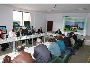Ankara turizmi Alternatif Turizm Çalıştayı ile canlanacak