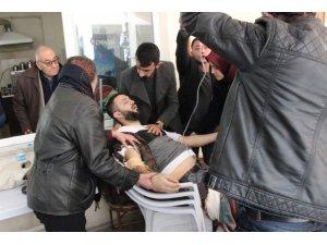 Karaman'da 3 gün önce bıçaklanan şahıs öldü
