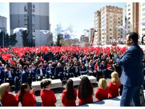 """Ekrem İmamoğlu: """"Bizi partizanlığa boğdular, çok kötü yaptılar"""""""