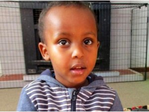 Katliamın en küçük kurbanı 3 yaşındaki Mucad İbrahim