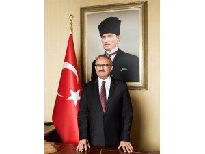 Vali Karaloğlu'nun 18 Mart Çanakkale şehitlerini anma mesajı