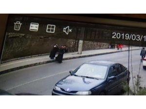 Diyarbakır'da bahçe duvarı çöktü, 3 kadın ölümden kıl payı kurtuldu
