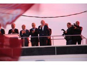 Kılıçdaroğlu Torbalı'da konuştu