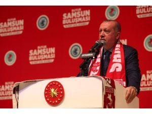 """Cumhurbaşkanı Erdoğan: """"Keşke öyle bir karar verseler ama vermezler, veremezler"""""""