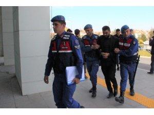 Karaman'da koyun hırsızlığına karışan 4 kişi tutuklandı