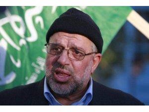 İsrail askerleri Hamas lideri Şeyh Hasan Yusuf'u gözaltına aldı