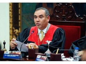 Venezuela Yüksek Mahkemesi, Guaido'nun dokunulmazlığını kaldırdı