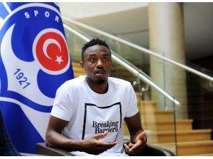 """Koita: """"Diagne ile ilgili endişem yok, Galatasaray'da başarılı olacaktır"""""""