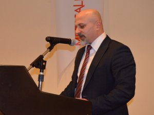 Trabzon'da 1. Kardiyoloji Sempozyumu düzenlendi