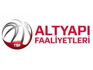 Basketbol Erkekler U18 Türkiye Şampiyonası, Kayseri'de yapılacak