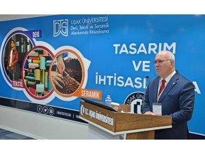 Pilot üniversiteler Uşak'ta bir araya geldi