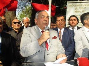 """Anadolu Aydınlar Ocağı Genel Başkanı Prof. Dr. Öztek: """"Azerbaycan Türklerinin acılarını paylaşıyoruz"""""""