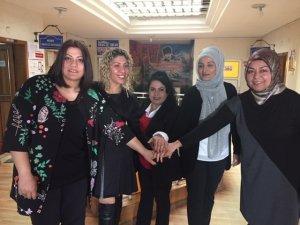 Kadın muhtar adayları Kırşehir'de sandıktan çıkamadı