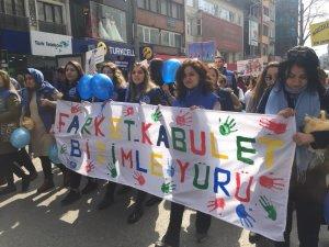 2 Nisan Dünya Otizm Farkındalık Günü