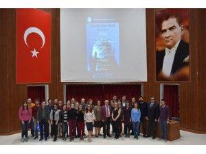 NKÜ'de İskemik İnme Paneli gerçekleştirildi
