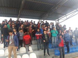 Diyarbakırspor'a sevgi seli