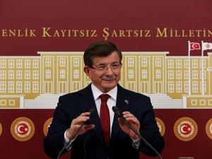 'Seçimin galibi şüphesiz Ahmet Davutoğlu'dur'