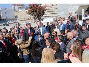 Bolu Belediye Başkanı Tanju Özcan: