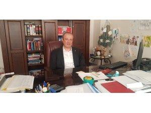 """Engelli belediye başkanı Hançerli: """"Kararlıysanız aşamayacağınız engel yok"""""""