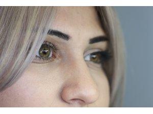 """Doç. Dr. Barış Yeniad: """"Protez göz gözünü kaybetmiş kişilerde özgüvenin kazanılmasında en etkili yöntem"""""""