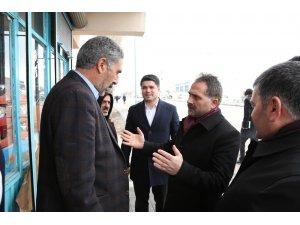 """Erzurum'un birincileri: """"Seçimlerde rekor kırdılar"""""""