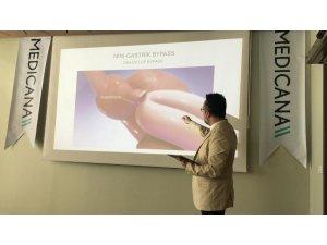 Medicana'dan obezite akademisi
