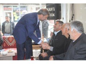 HDP'nin kesin gözüyle baktığı o ilçede AK Parti başarısı