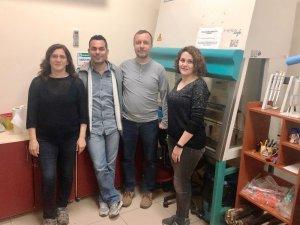TÜBİTAK'tan ADÜ Veteriner Fakültesinin projesine destek