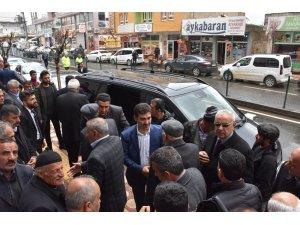 HDP'nin 'kalesinde' AK Parti kazandı