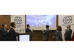 KDK'ya şikayetler daha hızlı ve kolay olacak