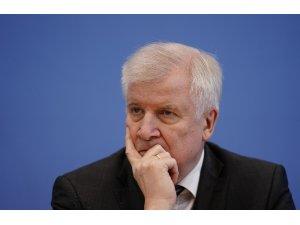 Almanya'da bir yılda 5 milyon 550 bin suç işlendi