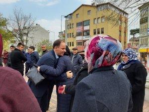 Zonguldak'ta seçim sonuçlarına itiraz edildi