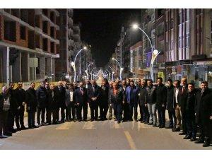 "Başkan Hamit Kılıç: ""Bu bir bayrak yarışı"""