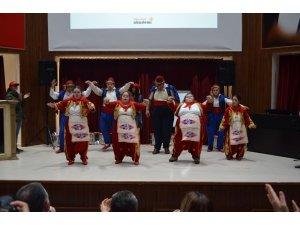 Tekirdağ'da 'Dünya Otizm Farkındalık Günü' etkinliği