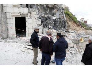 İsrail güçleri Beytüllahim'de bir Filistinlinin evini yıktı