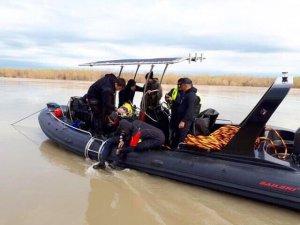Musul'da sudan çıkarılan ceset sayısı 4'e yükseldi