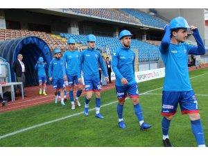 Spor Toto 1. Lig: Kardemir Karabükspor: 0 - Adanaspor: 1