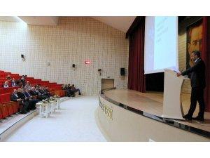 Fuat Sezgin anısına konferans ve fotoğraf sergisi