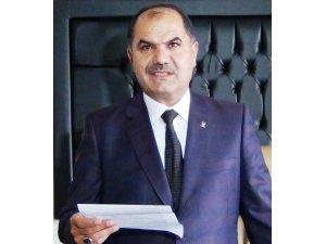 AK Parti, Erciş'teki seçimler için itiraz etti