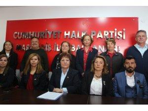 CHP Marmaris İlçe Teşkilatı seçim sonuçlarını değerlendirdi