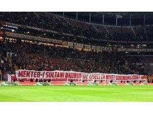 Ziraat Türkiye Kupası: Galatasaray: 0 - E.Y.Malatyaspor: 0 (Maç devam ediyor)