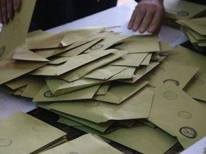 Sayımın durdurulma kararı kaldırıldı! İstanbul'da oy sayım işlemi yeniden başlayacak!