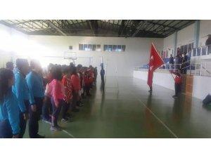 Aydın'da voleybol turnuvası yapılacak
