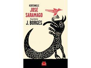 Jose Saramago'nun Kertenkele adlı kitabı raflarda