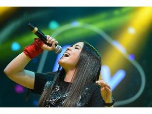 Aydın'ı müzik yarışmasında 15 lise temsil edecek
