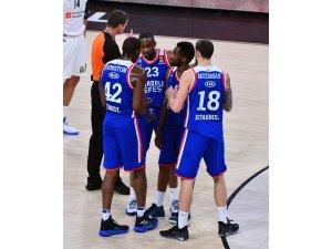 Anadolu Efes'in son hafta rakibi EA7 Olimpia Milano'yu