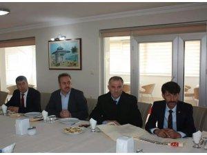 Belediye Meclis Üyeliği çoğunluğu MHP'de