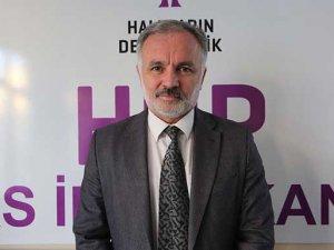 Kars'ta yeniden sayım bitti, HDP'nin oyu arttı